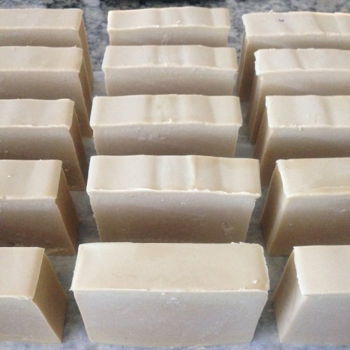 Stephanie Marks - Queen of the Nile Soap